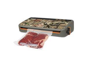 The NEW FoodSaver GameSaver® Wingman™ GM2150  Food Preservation System GM2150-000