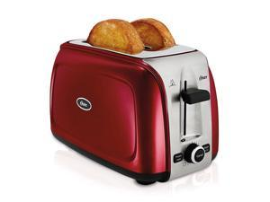 Oster 2-Slice Toaster, Red TSSTTR2SRD