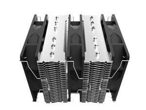 Scythe FUMA Rev. B CPU Cooler (SCFM-1100)