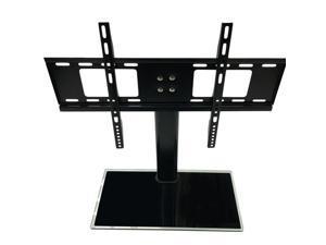 37-55 inch Adjustable Movable Folding Universal TV Stand Pedestal Base Wall Display Rack Mount Flat Screen TVs