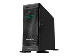 HP ProLiant ML350 G10 Tower Server, Intel Xeon 3106 8 Core, 32GB DDR4, 8TB HDD, RAID, 3 Years Warranty