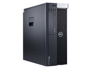 Precision 5810 Workstation Advanced Custom Workstation
