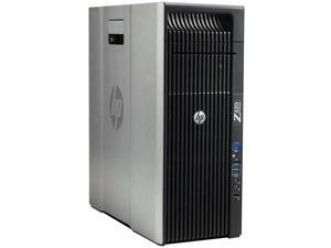 Z620 Workstation Advanced Custom Workstation
