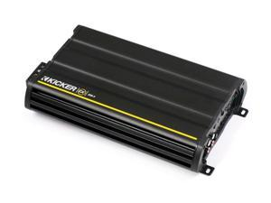 Genuine Kicker Cx300.4 Car Stereo 4 Channel 600W Full Range Speaker Sub Amp Amplifier