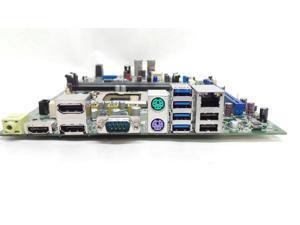 Genuine Dell Optiplex 7040 SFF Motherboard DDR4 Socket LGA1151 CN-0HD5W2 HD5W2