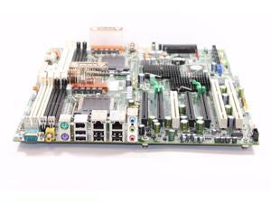 OEM HP Workstation XW9400 AMD Opteron 6 Core Motherboard System Board 571889-001