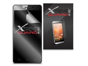 6-Pack Clear HD XtremeGuard HI-DEF Screen Protector Cover For Unnecto Air 5.5