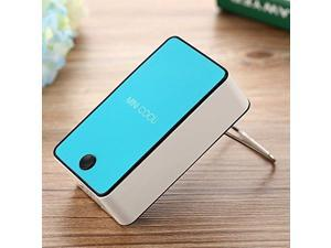 Cleaning Appliance Parts Vacuum Cleaner Parts Enthusiastic Small Personal Desk Fan With 6000mah Power Bank Mini Handheld Usb Fan With Portable Charger Best Using In Travel School Office Discounts Price