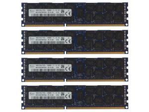 96GB Kit 12x 8GB HP Proliant SL335S SL390S BL685C G7 DL1000 Memory Ram