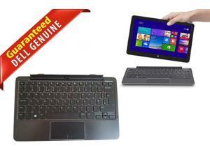 New Dell Venue 11 Pro K12A Keyboard Docking Station 5130 7130 7139 7140 Tablet