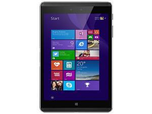 "HP Pro Tablet 608 G1 x5-Z8550 1.44 GHz 4 GB 64 GB SSD 7.86"" Touchscreen FHD Win10"