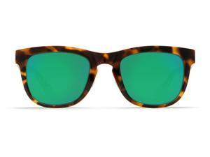 894a918c013ca Costa Del Mar Copra Shiny Retro Tort Cream Salmon Sunglasses ...
