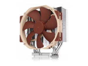 Noctua NH-U14S DX-3647, Premium CPU cooler for Intel Xeon LGA3647