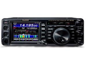 "Yaesu FT-991A HF/6M/2M/70CM All-Mode ""Field Gear"" Transceiver"