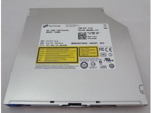 LG Electronics CA40N 6X SATA Slim Blu-ray Combo Internal Drive Slot load