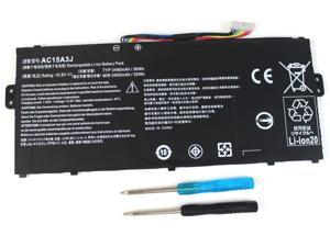 4660mAh// 35.9Wh Battpit/® Laptop//Notebook Battery Replacement for Acer Aspire 3 A315-21 Ship from Canada