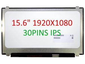 """Hp 807532-001 Replacement LAPTOP LCD Screen 15.6"""" Full-HD LED DIODE (Substitute Replacement LCD Screen Only. Not a Laptop ) (LTN156HL07 LP156WF4 (SP)(L2) NON TOUCH )"""