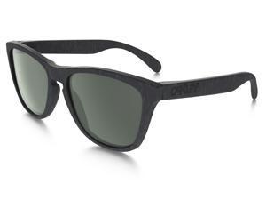 495a5455c0dcc Oakley OO9013-75 FROGSKINS Sunglasses - Gunpowder Dark Grey Lens