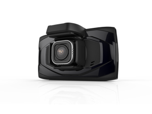 PAPAGO! GoSafe 30G 1080P Full HD Dash Camera with Embeded GPS Logging Feature, FCWS, LDWS,  Free 16GB Micro SD Card and adapter