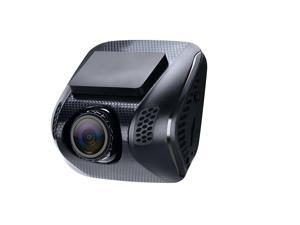 GEKO S200 Starlit Super HD 1296P Dash Cam with Sony Starvis Sensor  - Car DVR Dashboard Camera Video Recorder with SONY Starvis Sensor, Parking Monitor, G-Sensor, Free 16GB Micro SD Card