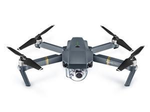 Refurbished: DJI Mavic Pro Mini Drones Portable Hobby RC Quadcopter  (DJI Official Refurbish)