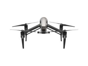 Refurbished: DJI Inspire 2, supports the Zenmuse X4S and Zenmuse X5S  ( Camera Not Included,DJI Refurbish)
