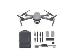 DJI Mavic 2 Pro  RC Drone  w/ Hasselblad  Camera  Portable Hobby Quadcopter + Fly More Kit Accessories Combo