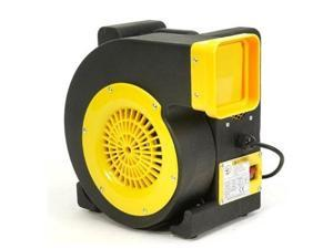 Kufo Seco AB1000a High Velocity 1 HP 980 CFM All Purpose WorkShop Blower-Spot Cooler