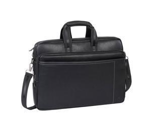 377ef4b770 Rivacase 8940BLCK 16 in. Polyurethane Laptop Bag