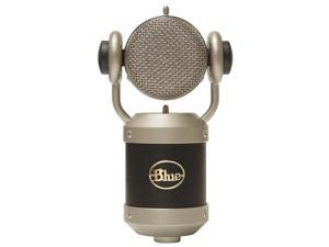 Blue 114431 Mouse Large-Diaphragm Condenser Microphone