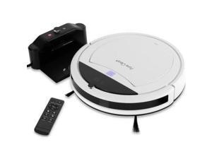 Pyle PUCRC105 Smart Robot Vacuum Cleaner with Remote Control Navigation