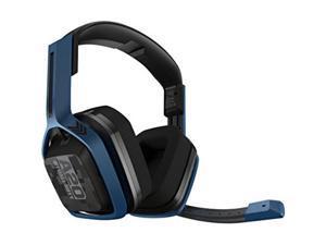 Logitech 939-001560 A20 Wireless Headset PS4