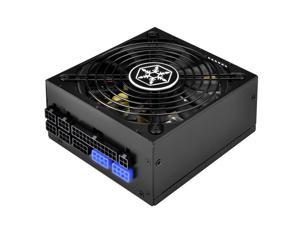 800W,SFX-L form factor, single +12V rails with 66A output, Silent 120mmFan with 0~36dBA, efficiency 80Plus Titanium certification, fully modular cable, 4x8/6pin PCI-E.