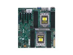 Supermicro Motherboard MBD-H11DSI-NT-B Dual AMD EPYC 7000-series SP3 SoC PCIe
