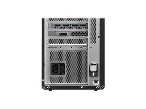 Lenovo 30BE005YUS Thinkstation P520 30Be - Tower - 1 X Xeon W-2123 / 3.6 Ghz - Ram 16 Gb - Ssd 512 Gb - Tcg Opal Encryption - Dvd-Writer - Quadro P2000 - Gige - Win 10 Pro 64-Bit - Monitor: None - To