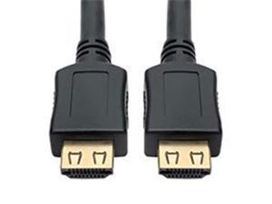 Tripp Lite P568-030-BK-GRP 30 ft. High-Speed HDMI Cable, Black