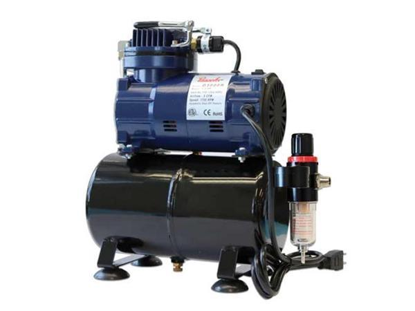 Paasche Airbrush Air Compressor Parts & Pneumatic Components