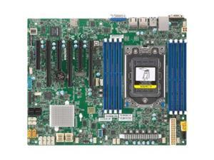 SuperMicro MBD-H11SSL-NC-B ATX Server Motherboard EPYC 7000-series (Bulk Pack) No I/O Cables