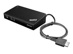 Lenovo Onelink Plus dock For Select ThinkPad Models Only  (40a40090us)