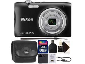 Canon Ixus 133 Specs
