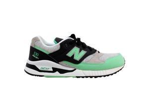 0a72e06fe0c3 New Balance 530 90s Running Grey Mint-Black W530PIK Women s ...