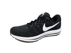 online store 5b2c4 02e41 Nike Air Zoom Vomero 12 Black White-Anthracite ...