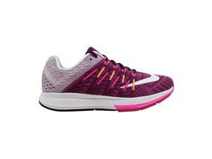 promo code c7de9 410ee Nike Air Zoom Elite 8 Bright Grape White-Pink Blast-Peach Cream Women s