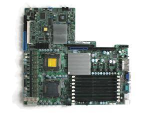 SUPERMICRO 370DLI-100-1 rev 1.11 Video 60-m16-19 w//2-nics MB