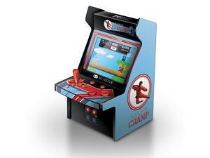 ce833bf27e04d MY ARCADE Karate Champ Collectible Retro Micro Arcade Machine Portable  Handheld Video Game Licensed by Data. Dreamgear