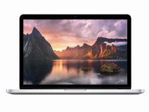 Apple A Grade Macbook Pro 15.4-inch (Retina DG) 2.5Ghz Quad Core i7 (Mid 2015) MJLT2LL/A 512 GB SSD 16 GB Memory 2880x1800 Display macOS Sierra Power Adapter Included
