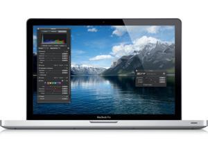 Apple A Grade Macbook Pro 15.4-inch (Glossy) 2.6Ghz Quad Core i7 (Mid 2012) MD104LL/A 750 GB HD 8 GB Memory 1440x900 Display macOS Sierra Power Adapter Included