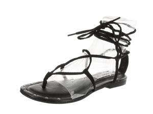 3dd3b569aa3 Madden Girl Women s Wrap Up Sandal