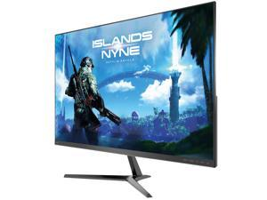 "Pixio PX276 27"" Wide Screen Bezel-less Display 1440p 144Hz 1ms AMD Radeon FreeSync Certified Gaming Monitor Professional WQHD 2560 x 1440"