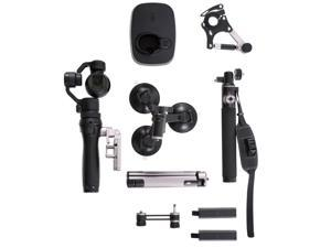 DJI Osmo Hand-held Camera with Sport Accessory Kit (CP.ZM.000365)